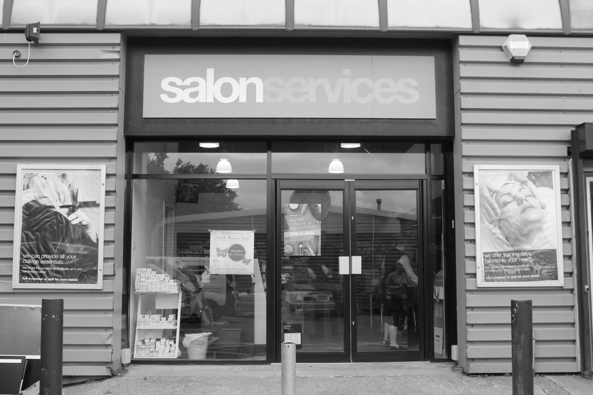 Shop Fronts by Entrance Access Solutions