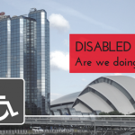 Disabled Access in Glasgow